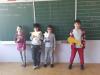 Dramatizacija pravljice Zvezdica Zaspanka