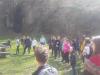 Raziskovalni tabor v Murski Soboti