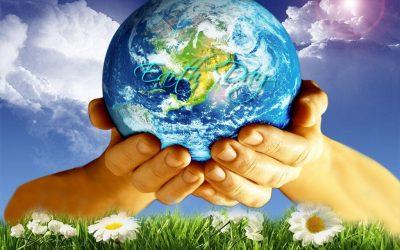 NARAVOSLOVNI DAN – Dan Zemlje
