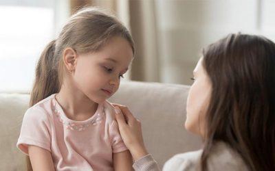 Kako se z otrokom pogovoriti o koronavirusu