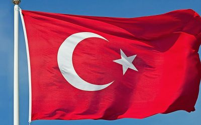 Obisk turške veleposlanice