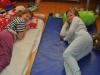 Noč v knjižnici - mlajši učenci