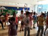 Plesne delavnice v 1. triletju