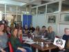 Prvo mednarodno srečanje v Ankari