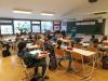 Utrinki z delavnic Unicefa na temo odgovornosti (5. razred)