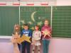 Zvezdica Zaspanka - dramatizacija (2. B)